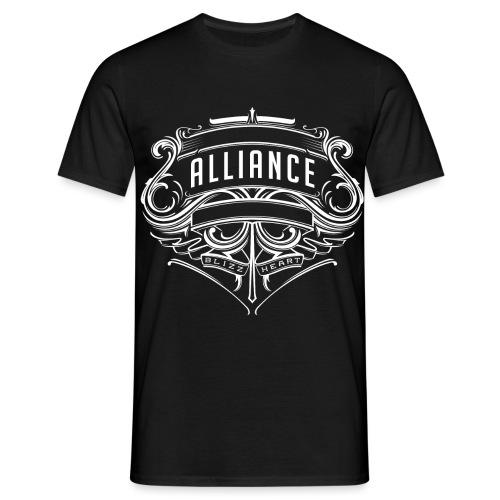 For the Alliance! - Men's T-Shirt