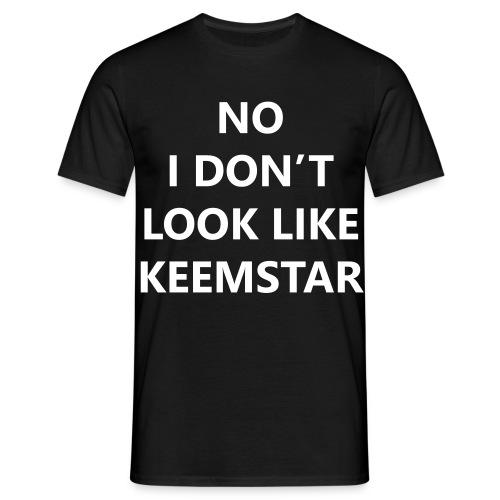 whitetrapsnaprent - Men's T-Shirt