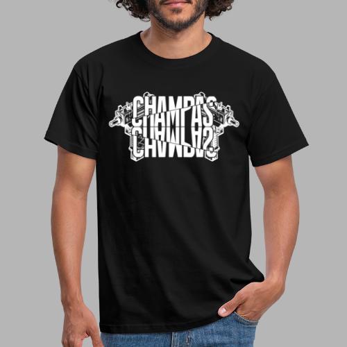 ChampasWeaponHell - Männer T-Shirt