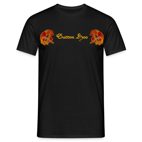 Sutton Hoo Eagles - Men's T-Shirt