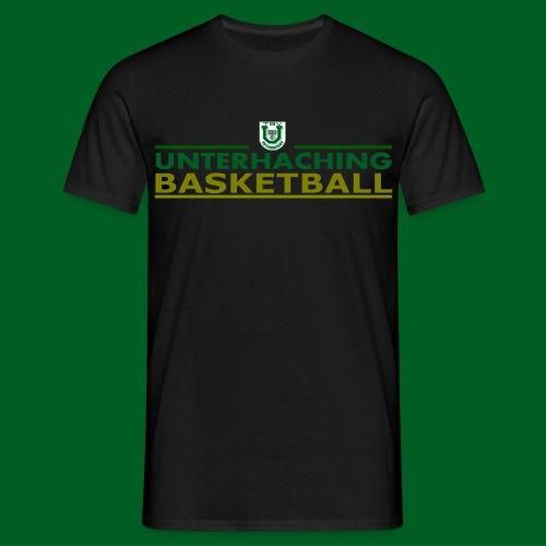 Logo45 - Männer T-Shirt