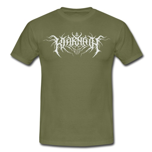 kharnath vector file Kopie - Männer T-Shirt