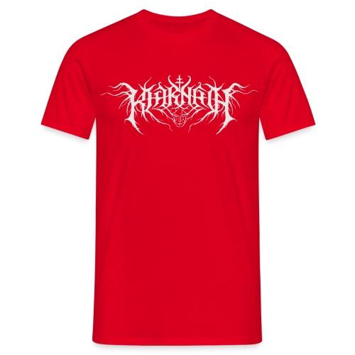 kharnath vector file Kopie - Männer T-Shirt