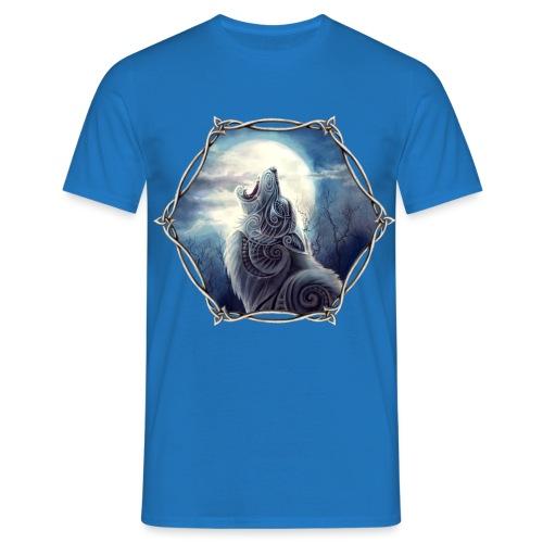 Freki - Männer T-Shirt