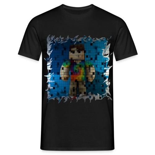 Bluedolf - Men's T-Shirt