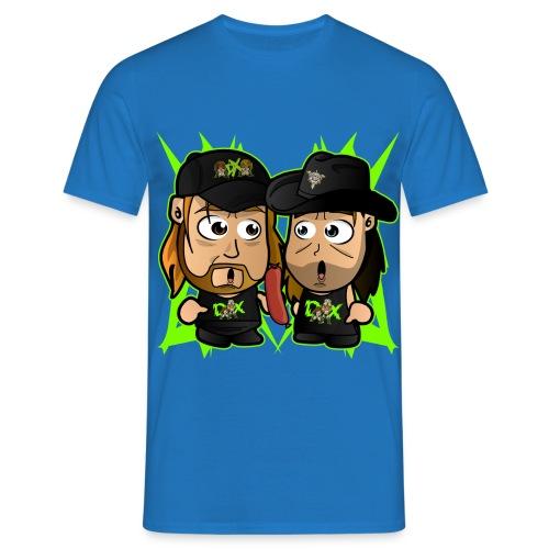 Chibi DX - Men's T-Shirt