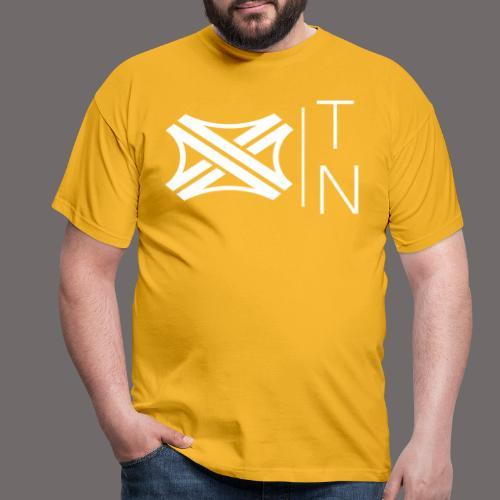 Tregion logo Small - Men's T-Shirt