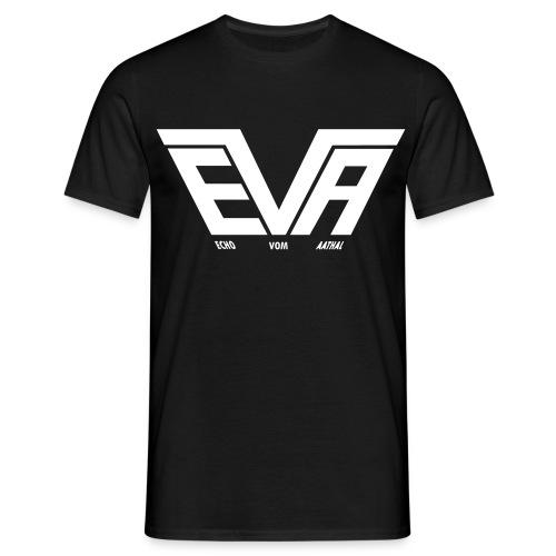 Nur für heute - Männer T-Shirt