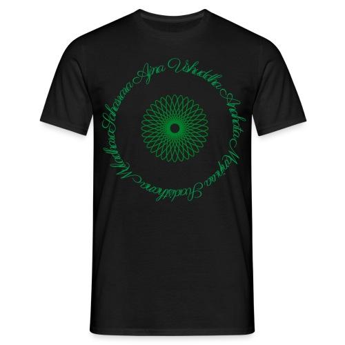 Les Chakras - T-shirt Homme