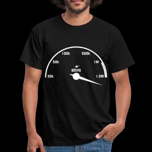 Compteur de Bovis - T-shirt Homme