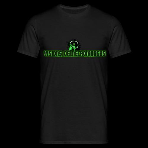 Necromongo Logo ONE - Männer T-Shirt