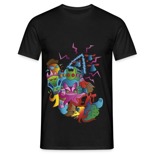 shirtdesign png - Männer T-Shirt