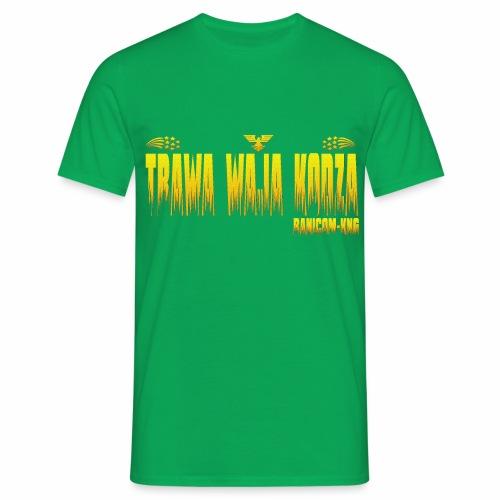 KNG JN - T-shirt Homme