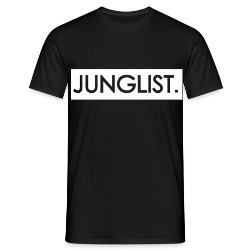 junglist png - Männer T-Shirt