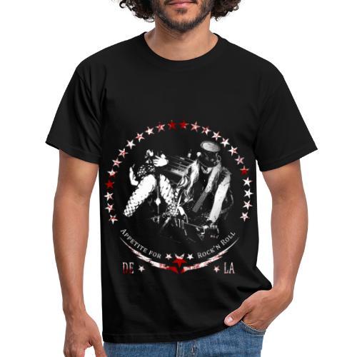 DELA shirt - Men's T-Shirt