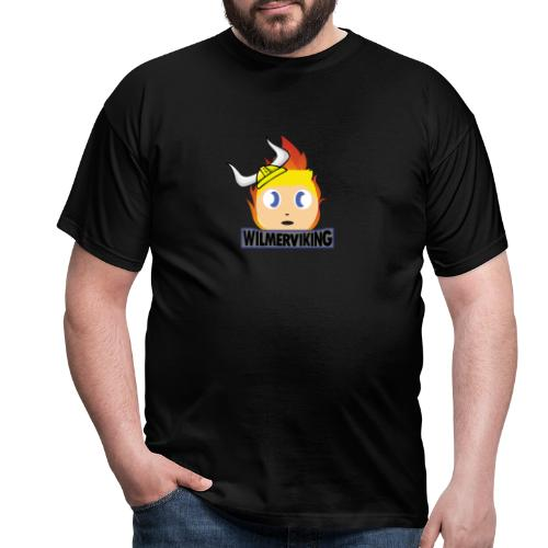 WilmerViking10 - T-shirt herr
