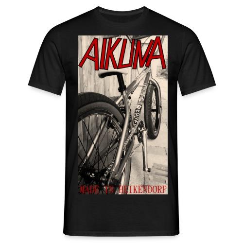 bmx 2 png - Männer T-Shirt