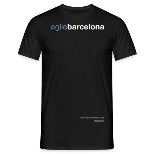 frontal hombre grande2 - Camiseta hombre