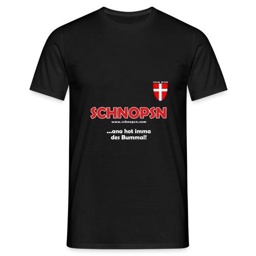 T Shirt Wien png - Männer T-Shirt
