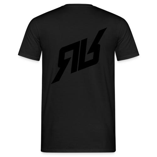 rrlogo - Männer T-Shirt