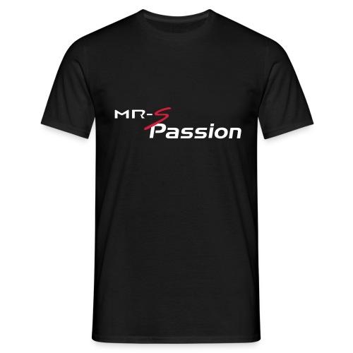 mrs passion - T-shirt Homme