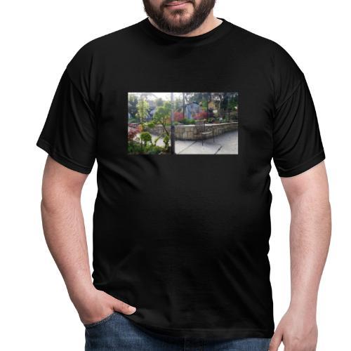 KY - Männer T-Shirt