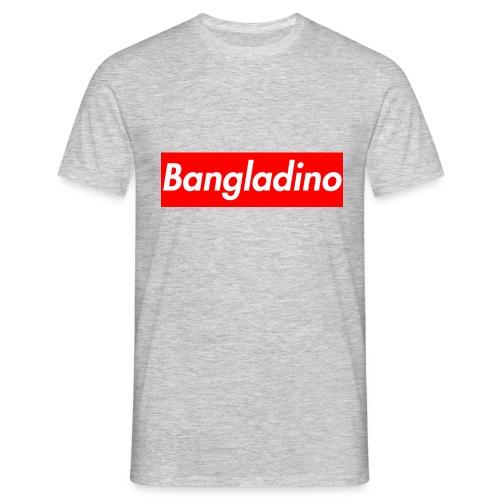 Bangladino - Maglietta da uomo