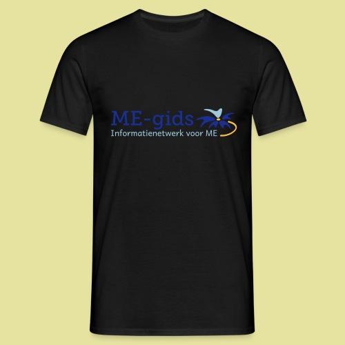 logomegids - Mannen T-shirt