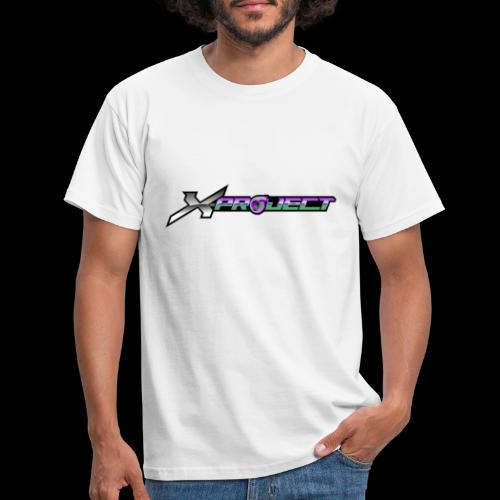 Xproject - Koszulka męska