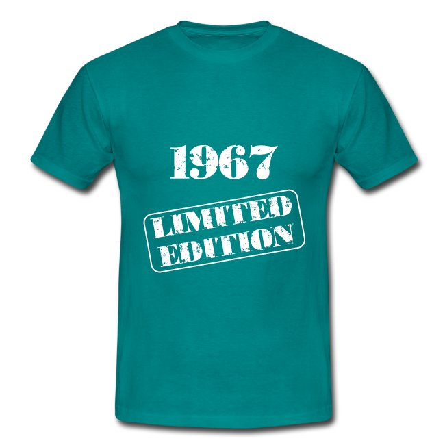 Limited Edition 1967