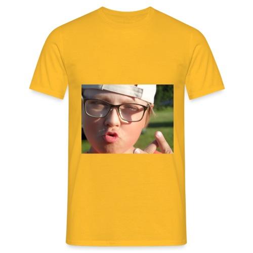 HSC - T-shirt herr