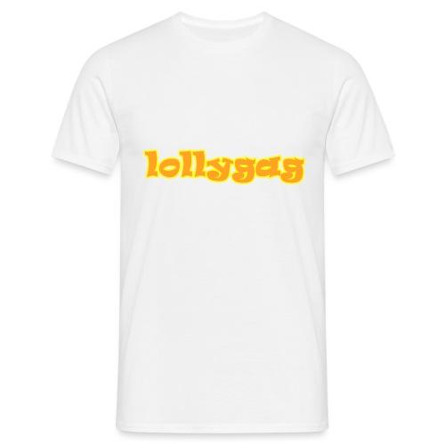 lollygag - Männer T-Shirt