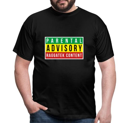 Raggatek - Men's T-Shirt