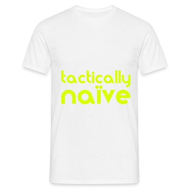 Tactically Naive Yellow