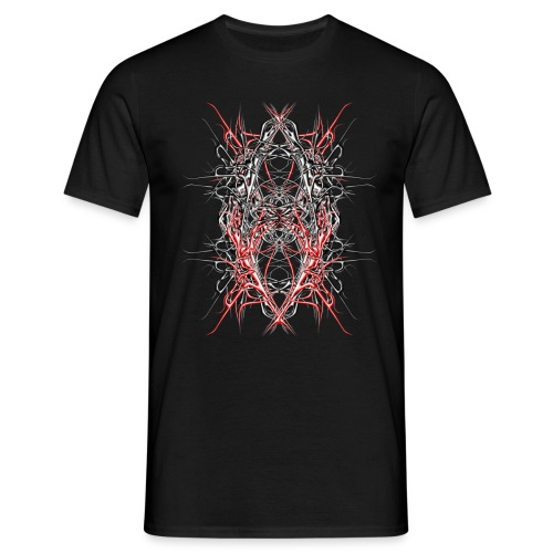 sucatium - Männer T-Shirt