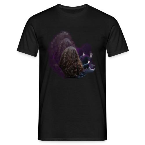 Cloudy Galvez's Home Kit - Men's T-Shirt