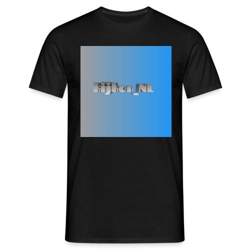 Kijkon kleding - Mannen T-shirt