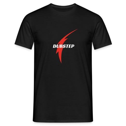 Dubstep - Maglietta da uomo
