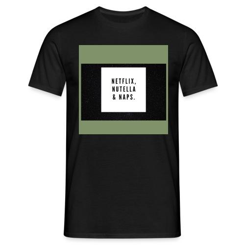 movie - Camiseta hombre