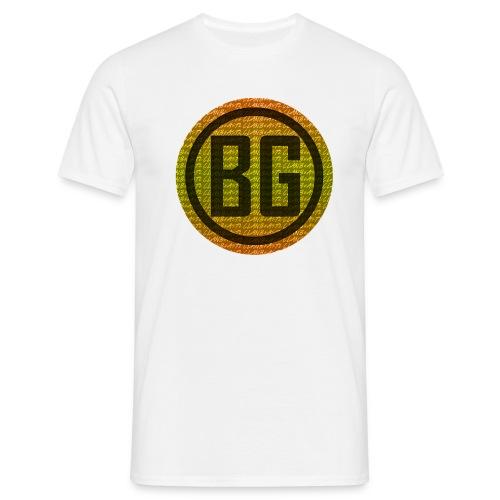 BeAsTz GAMING HOODIE - Men's T-Shirt