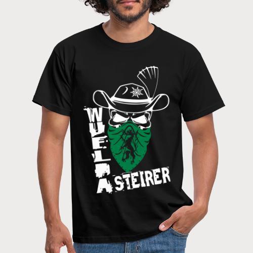 Wuelder Steirer - Männer T-Shirt