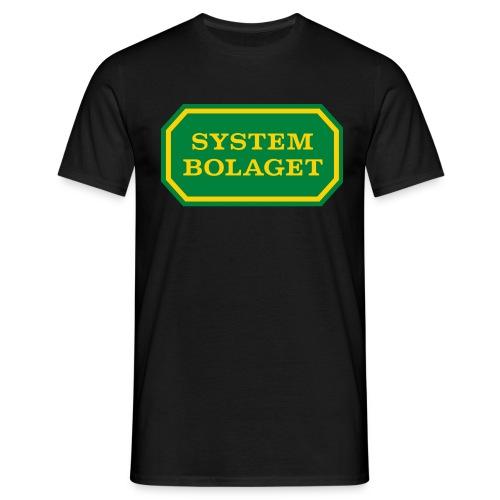 Spritbolaget - T-shirt herr
