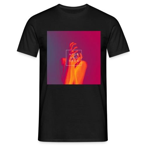 Hide and Seek Shirts - Männer T-Shirt
