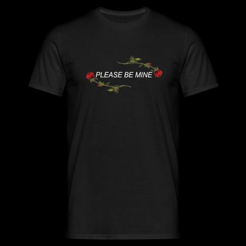 Please Be Mine - Men's T-Shirt