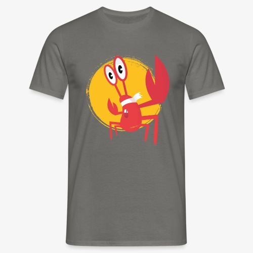 lobster - T-shirt Homme