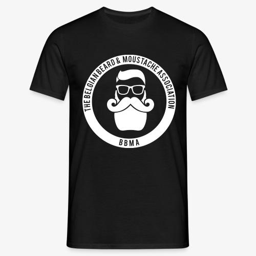 bbmafront - Mannen T-shirt