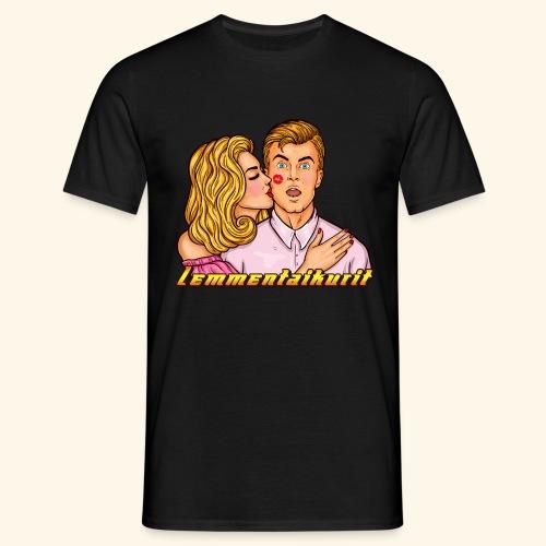 Lemmentaikurit - Miesten t-paita