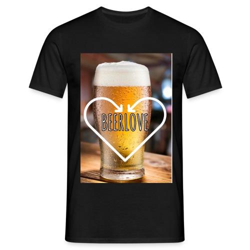 BEERLOVE - Männer T-Shirt