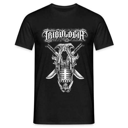 TargetPreview png - T-shirt herr