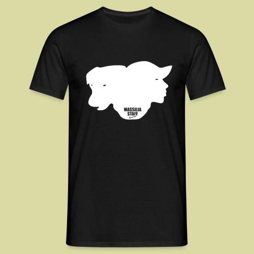 Classik - T-shirt Homme
